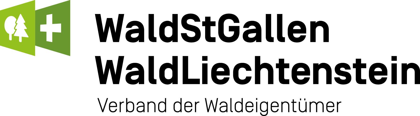 Wald St. Gallen & Liechtenstein